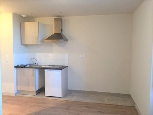 Rental apartment Bu 340€ CC - Picture 2