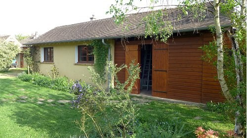 Vendita casa Cherisy 282150€ - Fotografia 2