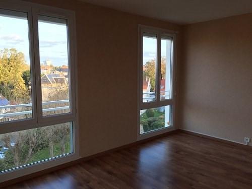 Sale apartment Dieppe 98000€ - Picture 3