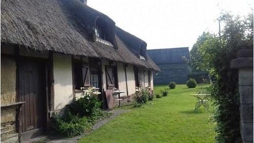 Vente maison / villa Aumale 149000€ - Photo 4
