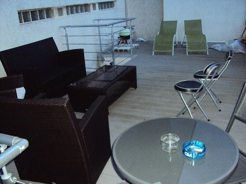 Rental apartment Martigues 965€ CC - Picture 4