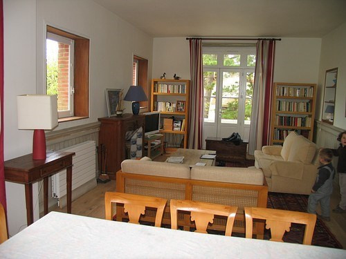 Vacation rental house / villa St brevin l ocean  - Picture 4
