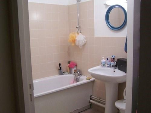 Alquiler  apartamento Bu 690€ CC - Fotografía 5