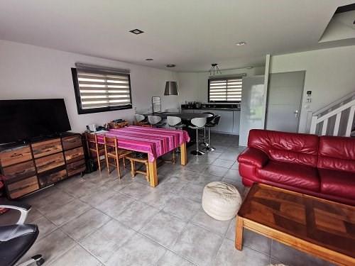 Sale house / villa Isneauville 299500€ - Picture 1