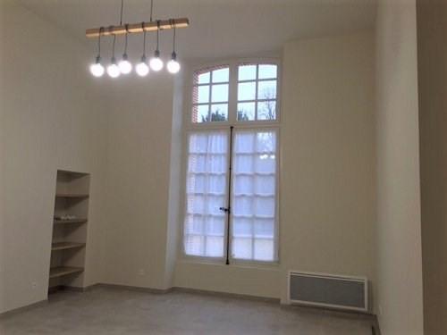 Locação apartamento Houdan 855€ CC - Fotografia 1
