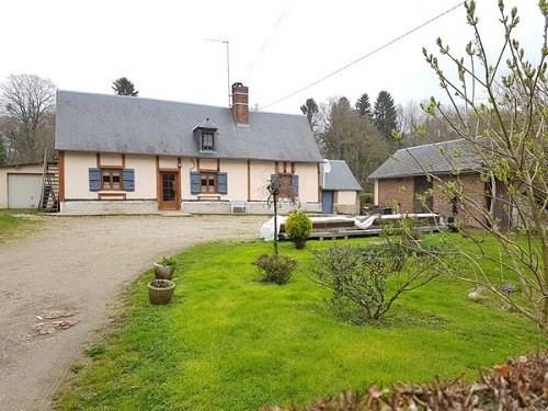 Vente maison / villa Aumale 148000€ - Photo 1