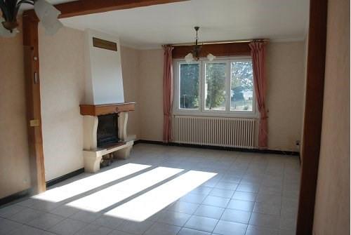 Sale house / villa Oisemont 167000€ - Picture 3