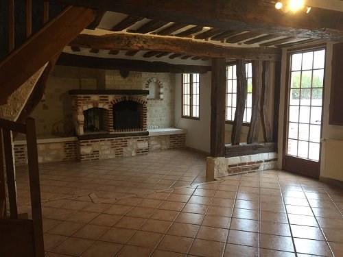 Sale house / villa Orival 171000€ - Picture 2