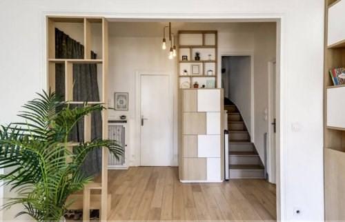 Vente de prestige appartement Paris 16ème 1130000€ - Photo 11