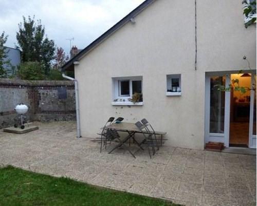 Vente maison / villa Deville les rouen 184000€ - Photo 4