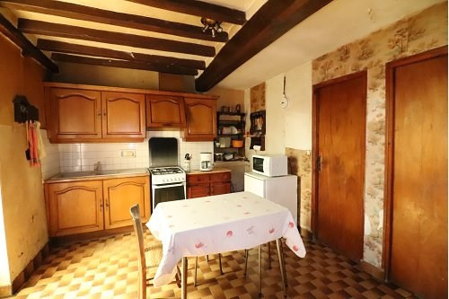 Verkoop  huis Houdan 189000€ - Foto 4
