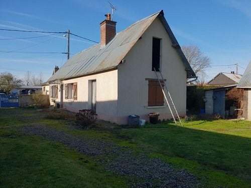 Verkoop  huis Formerie 77000€ - Foto 1