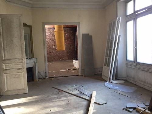 Sale apartment Dieppe 89000€ - Picture 1