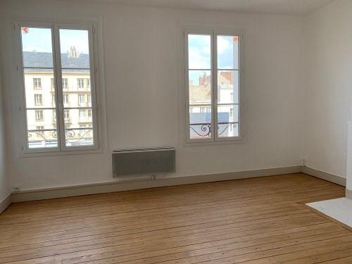 Verkoop  appartement Dieppe 159000€ - Foto 2
