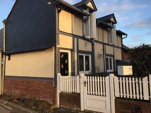 Vente maison / villa Londinieres 115000€ - Photo 1