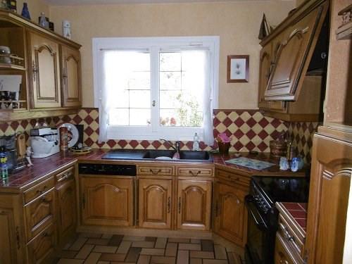 Verkoop  huis Airaines 229000€ - Foto 3