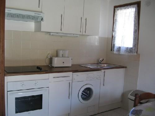 Vacation rental apartment Mimizan plage 300€ - Picture 2