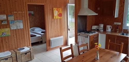 Sale house / villa Ouville la riviere 138000€ - Picture 2
