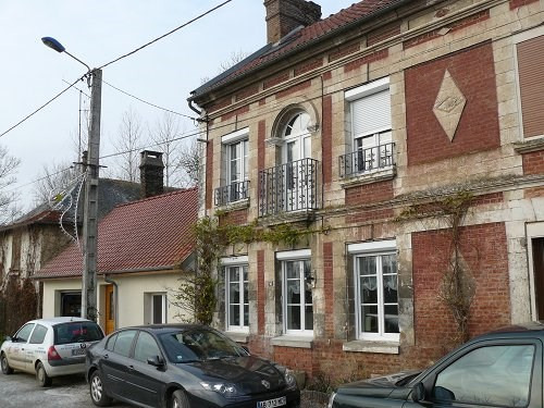 Vente maison / villa Airaines 165 000€ - Photo 1