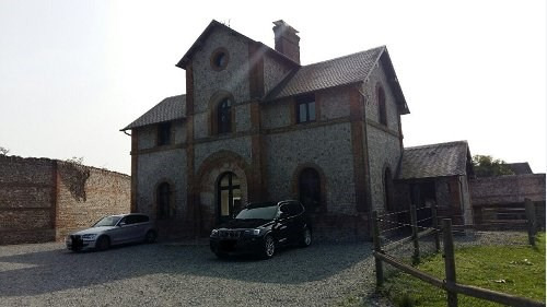 Vente maison / villa Sassetot le mauconduit 445 000€ - Photo 2