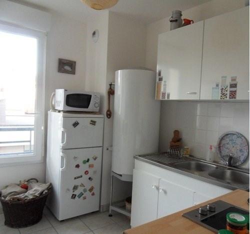 Sale apartment Martin-eglise 158000€ - Picture 4