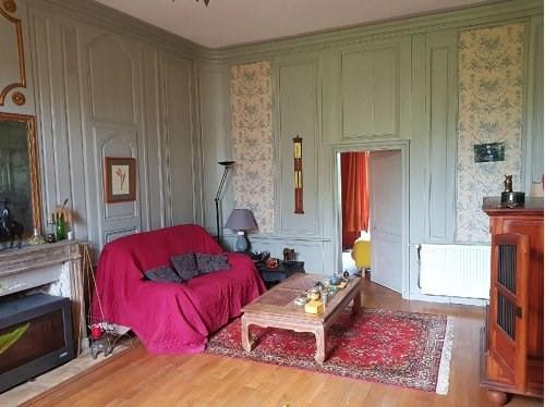 Deluxe sale house / villa Neufchatel en bray 341000€ - Picture 3