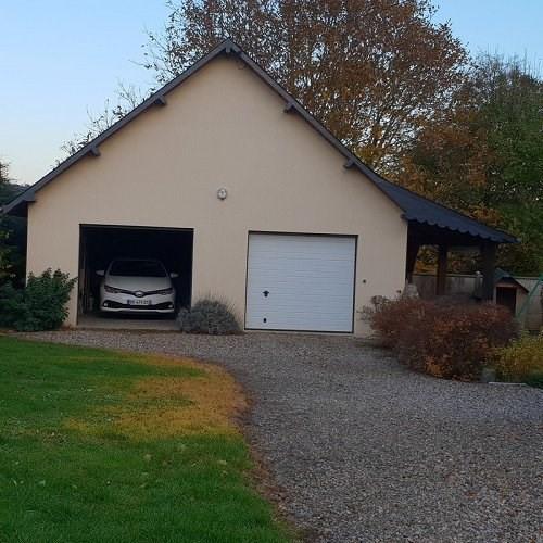 Vente maison / villa Blangy sur bresle 209000€ - Photo 4