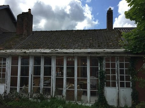 Verkoop  huis Londinieres 66000€ - Foto 2