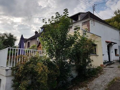 Sale house / villa Rouen 236000€ - Picture 1