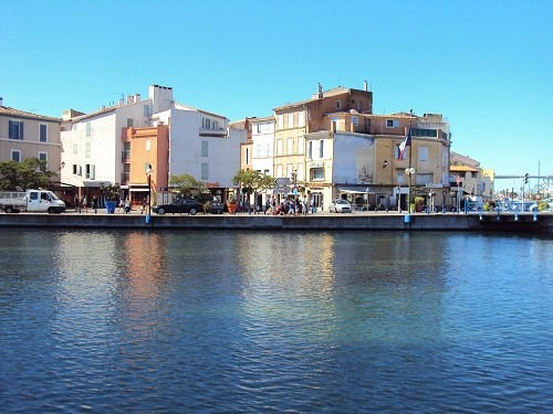 Location local commercial Martigues 700€ CC - Photo 2