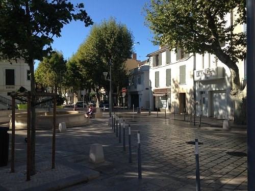 Location appartement Martigues 565€ CC - Photo 1