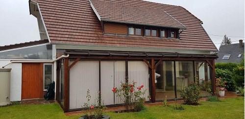 Sale house / villa Dieppe 279000€ - Picture 1