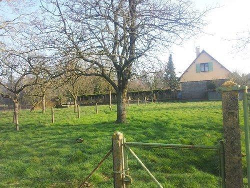 Verkoop  stukken grond Formerie 47000€ - Foto 2
