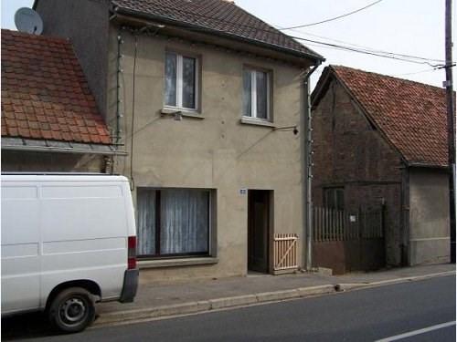 Verkauf haus Fontaine sur somme 45000€ - Fotografie 3