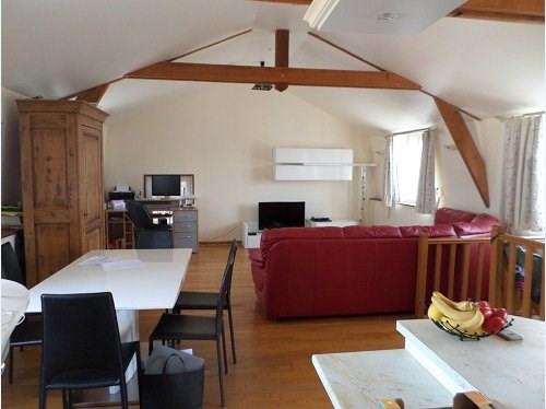 Verkoop  appartement Yport 129000€ - Foto 2
