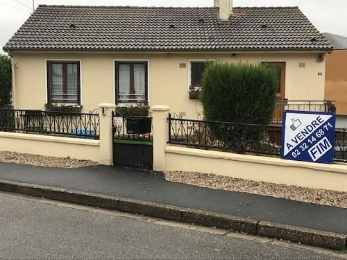 Vente maison / villa Envermeu 130000€ - Photo 1