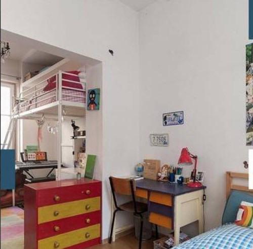 Vente de prestige appartement Paris 18ème 1140000€ - Photo 8