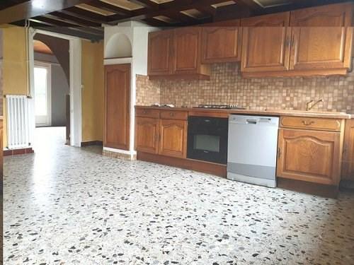 Sale house / villa Beaucamps le vieux 66000€ - Picture 2