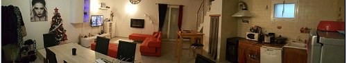 Location appartement Chateauneuf les martigue 1 000€ CC - Photo 2