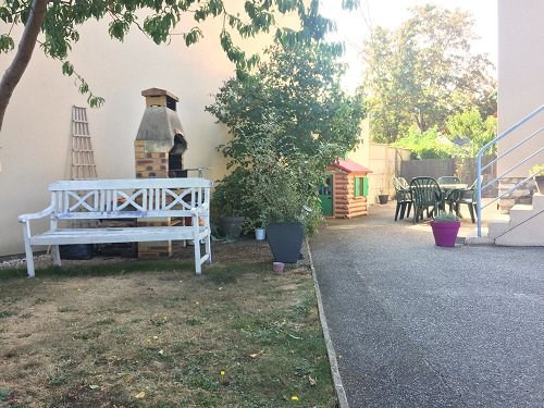 Revenda casa Anet 179000€ - Fotografia 8