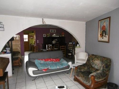 Verkoop  huis Huppy 122000€ - Foto 3