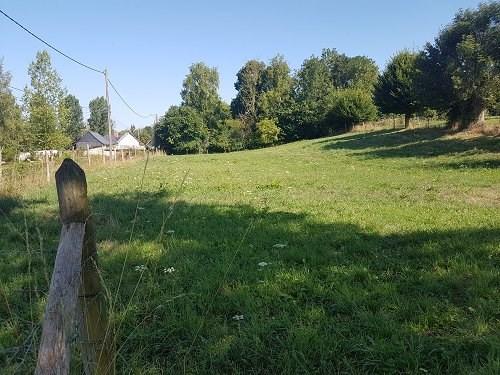 Vente terrain Beaucamps le vieux 22000€ - Photo 1