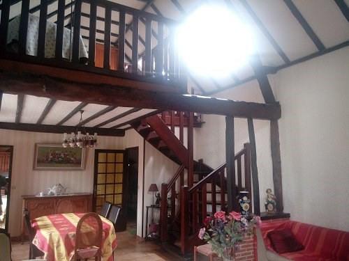 Vente maison / villa Angerville la martel 242000€ - Photo 3