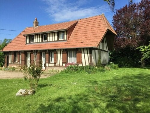 Vente maison / villa Neufchatel en bray 141800€ - Photo 1