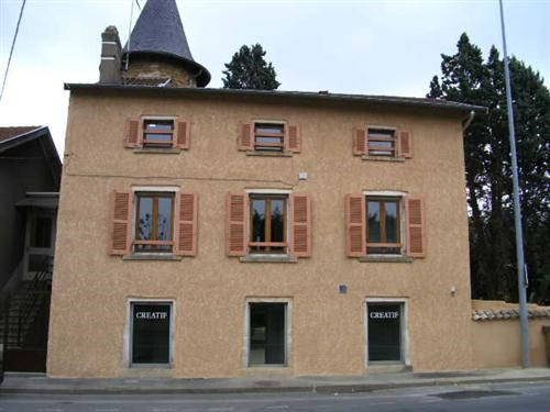 Location boutique Arnas 584€ HC - Photo 1
