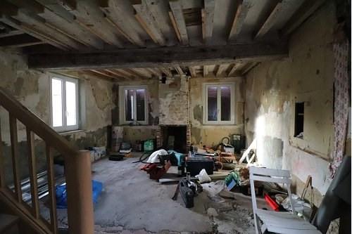 Verkoop  huis Marcilly sur eure 138000€ - Foto 6