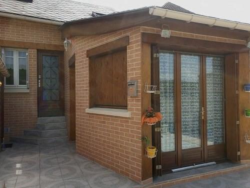 Vente maison / villa Notre dame de bondeville 220000€ - Photo 1