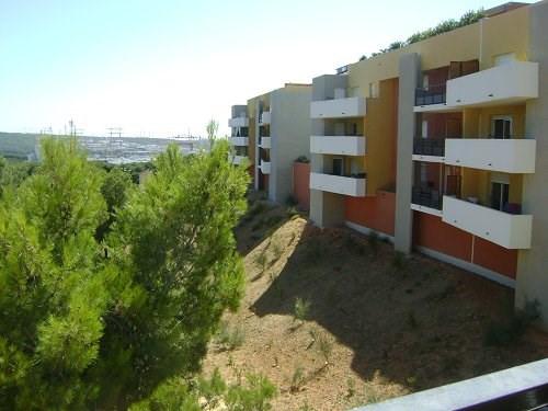 Rental apartment Martigues 943€ CC - Picture 1