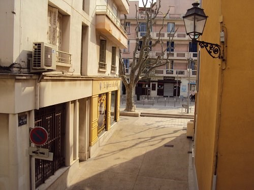 Location appartement Martigues 626€ CC - Photo 3