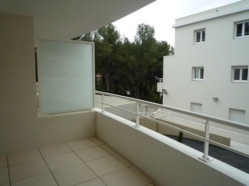 Rental apartment Martigues 690€ CC - Picture 3